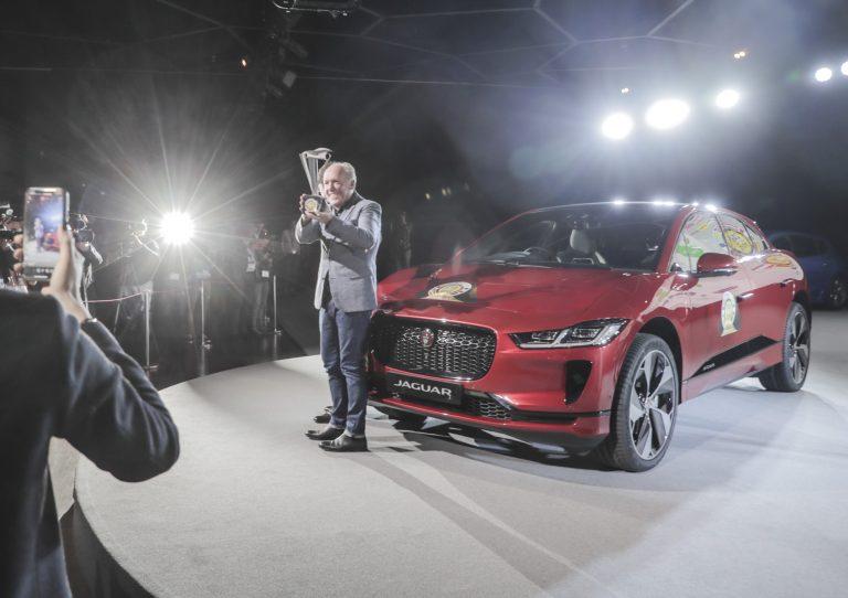 Vuoden Auto 2019 -voittaja ratkesi äärimmäisen niukalla erolla