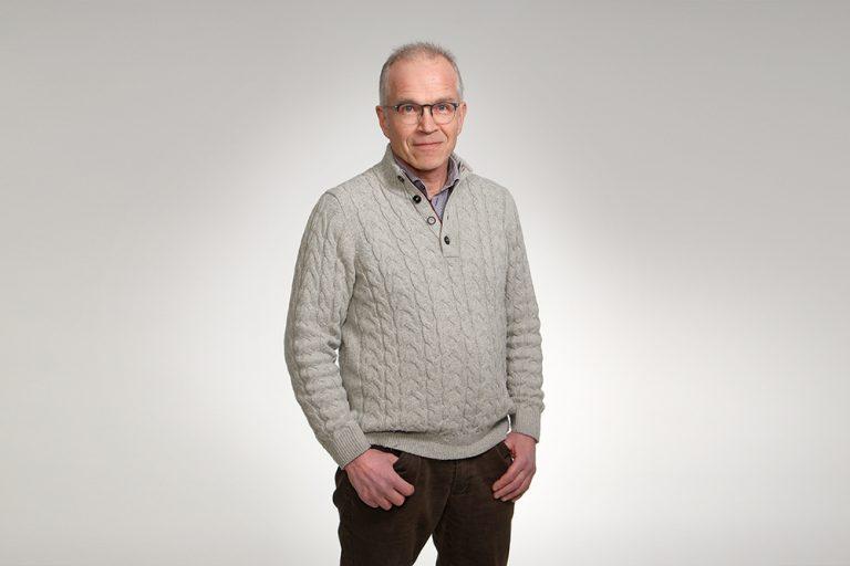Poliitikon puheenvuoro: Juhani Lundén, Liike Nyt, Pirkanmaa