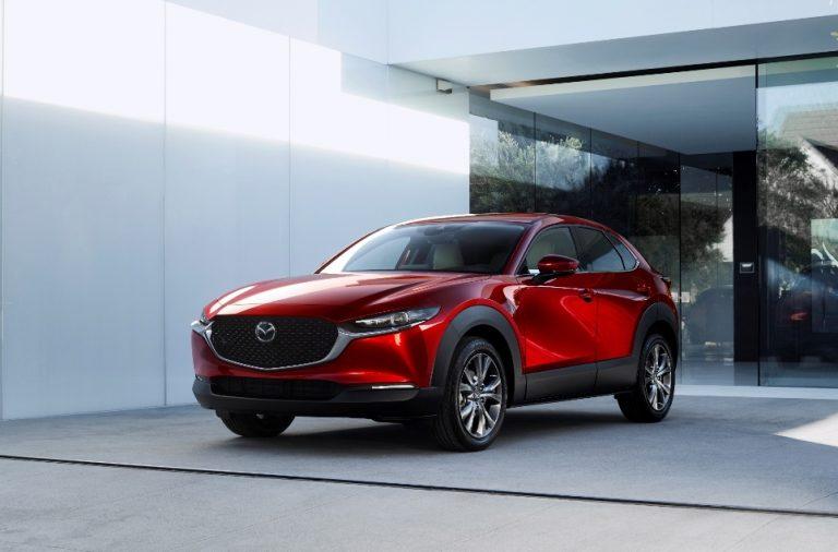 Lahden ja Jyväskylän Mazda-edustukset siirtyvät Laakkoselta Delta Autolle