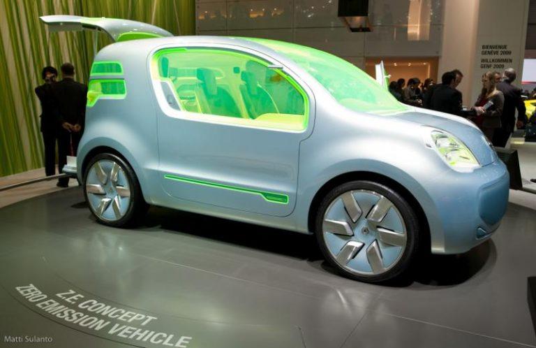 """Autotoday 10 vuotta sitten: """"Renault-Nissan haluaa sähköautojen latausverkoston Britanniaan"""""""