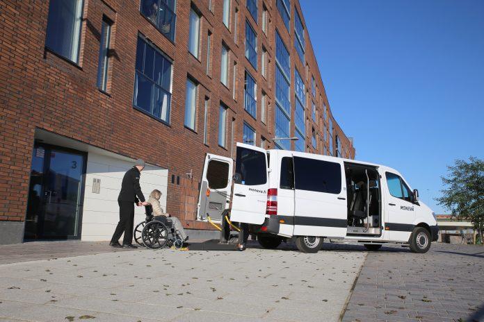 Helsingin-Uudenmaan Taksit Oy