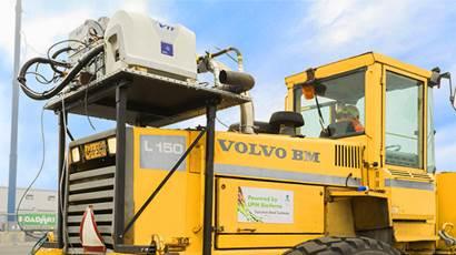 Puupohjaisella dieselillä vähemmän lähipäästöjä