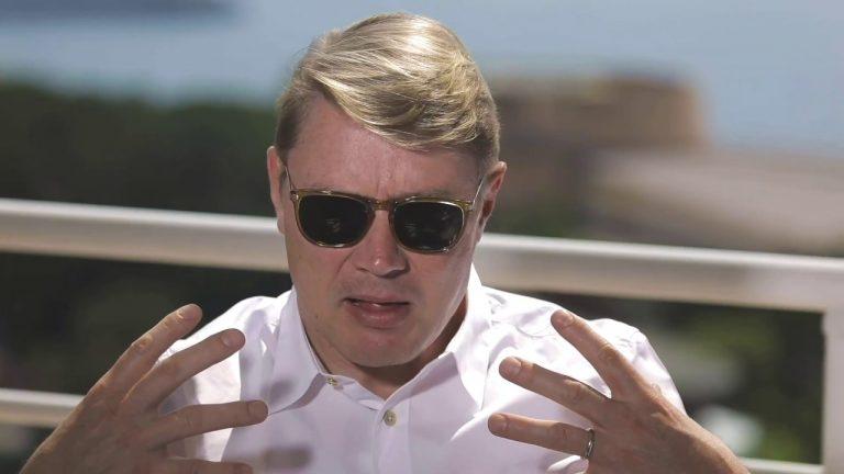 """Mika Häkkinen Australian onnettomuudestaan: """"Perheen tuki oli ylivoimaisesti tärkein elementti"""""""