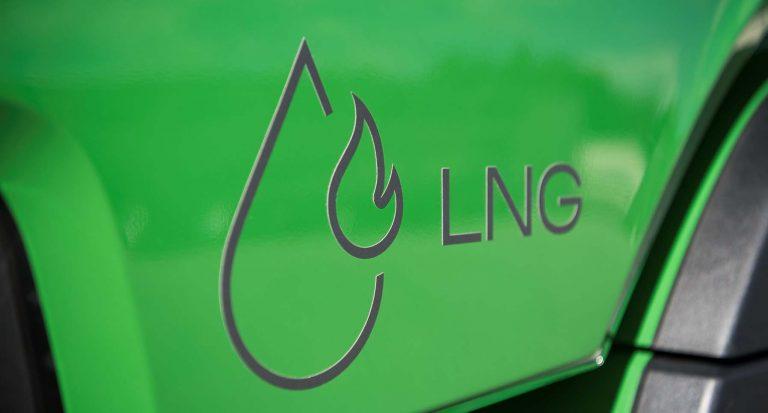 Vain runsaat pari prosenttia uusista raskaista kuorma-autoista käyttää vaihtoehtoisia polttoaineita