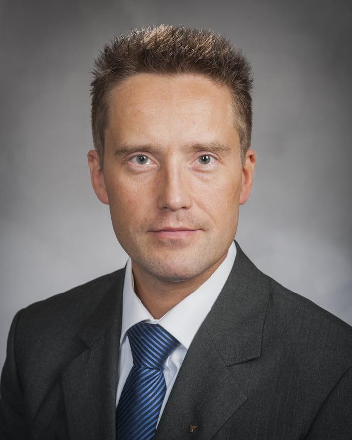 Poliitikon puheenvuoro: Juhana Lähdesmäki, KD, Vaasa 124