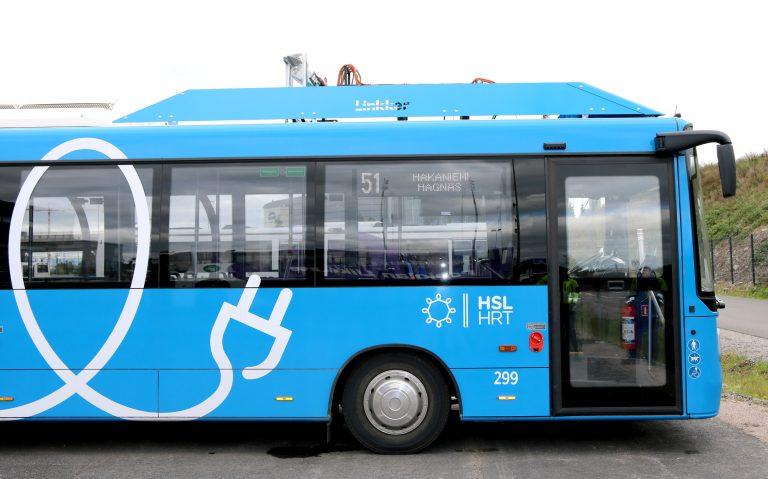 Pohjolan Liikenteen kuljettajat voivat seurata polttoaineen kulutusta reaaliajassa