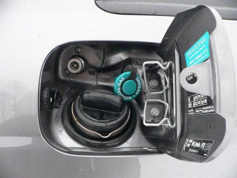 Kaasuautoilijat haluavat kannustimia kaasunkäytön edistämiseksi