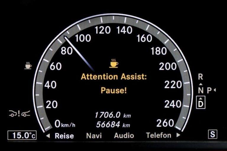 Liikenneturva varoittaa: Moni ajaa liian väsyneenä!