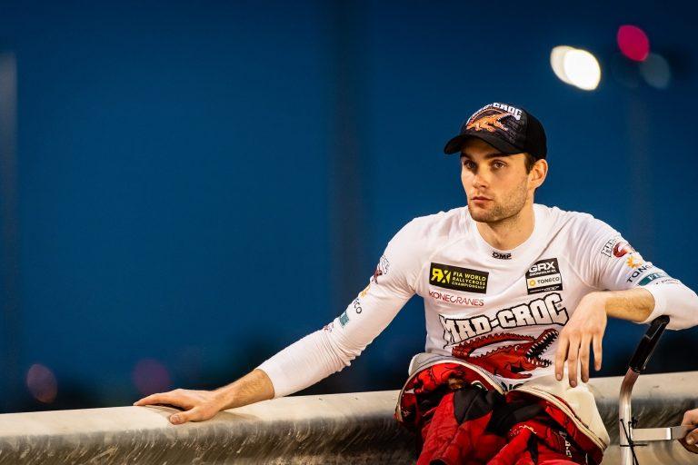 Rallicross: Niclas Grönholm hakee ensimmäistä voittoaan Barcelonassa
