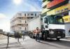 Renaultin uudet kuorma-autot turvallisempia kevyen liikenteen osalta