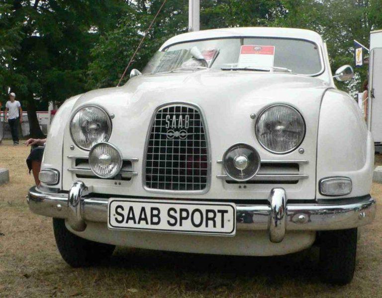 """Autotoday 10 vuotta sitten: """"Saabin valmistus siirtyy takaisin Uuteenkaupunkiin"""""""