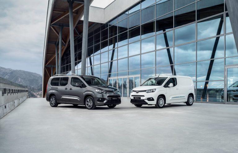 Tällainen on ensi vuonna Suomeen tuleva Toyotan uusi pikkupaku