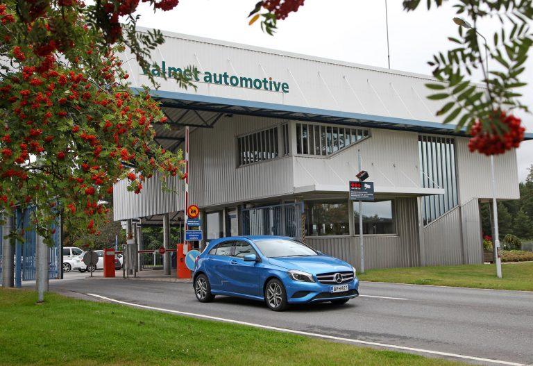 Autoala työllistää Suomessa yli 50 000 henkilöä