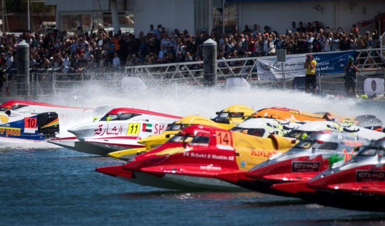 F1-veneet: Seliö nappasi vaikean viikonlopun päätteeksi yhden pisteen
