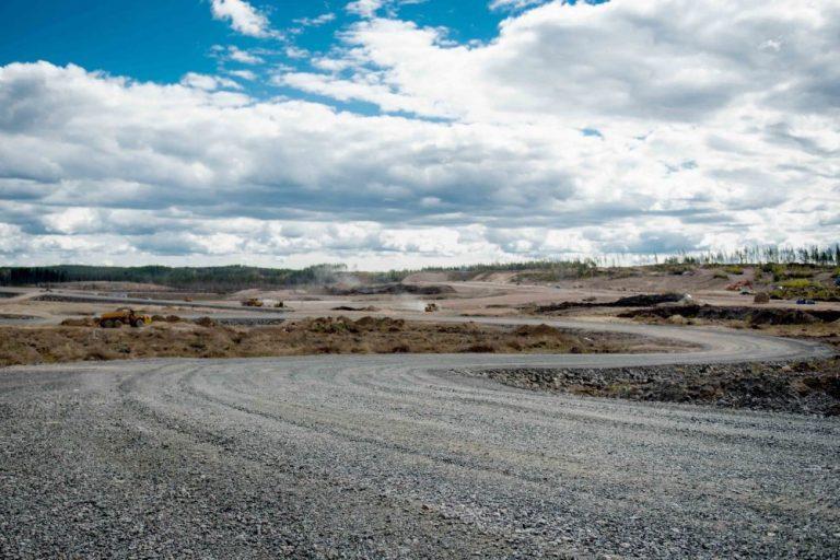 KymiRingin moottoriradan valmistuminen nostaa harjoittelu- ja valmennusmahdollisuudet kansainväliselle tasolle