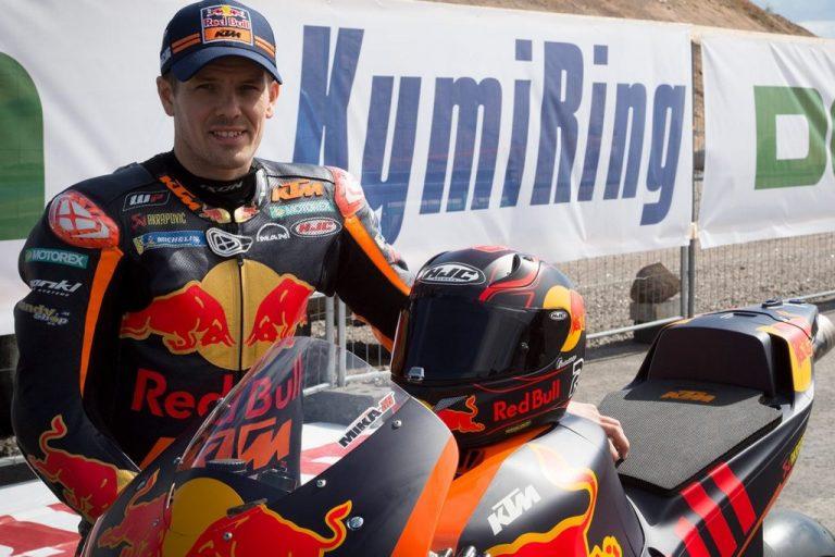 Virallista päätöstä Suomen MotoGP-kisan siirrosta ei ole vielä tehty