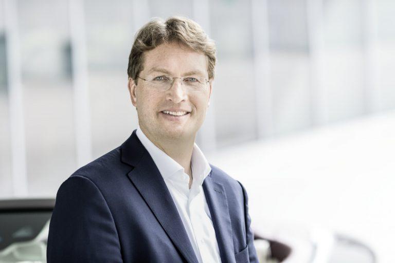 Daimlerin pääjohtaja vaihtui — vetovastuu siirtyi ruotsalaiselle