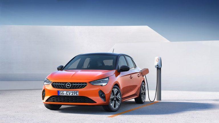 Tällainen on Opel Corsan täyssähköversio — katso ensimmäiset kuvat