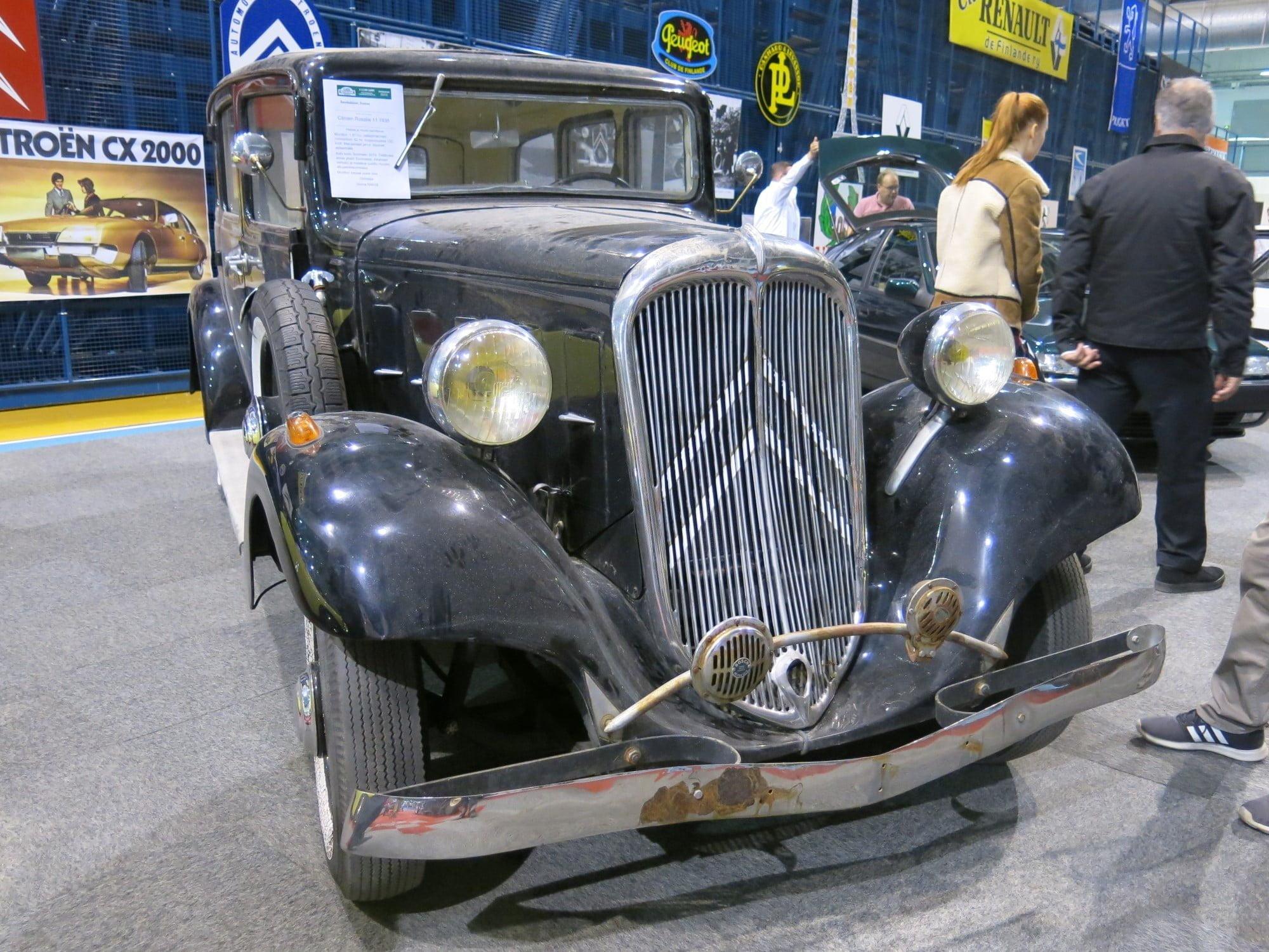 Museoauto