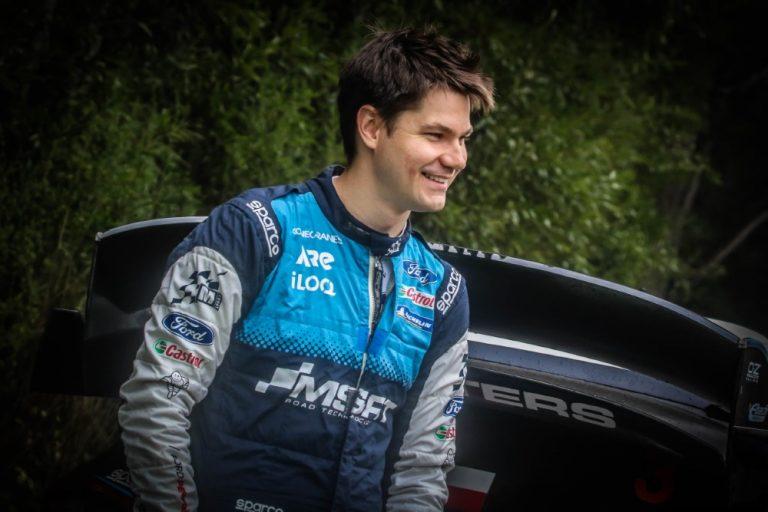 WRC: Latvala nousi kolmanneksi, Suninen kahdeksanneksi