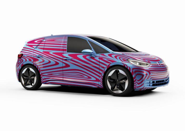 Nyt voi varata itselleen Volkswagenin ID-perheen ensimmäisen sähköautomallin — hinnasta ei vielä mitään tietoa