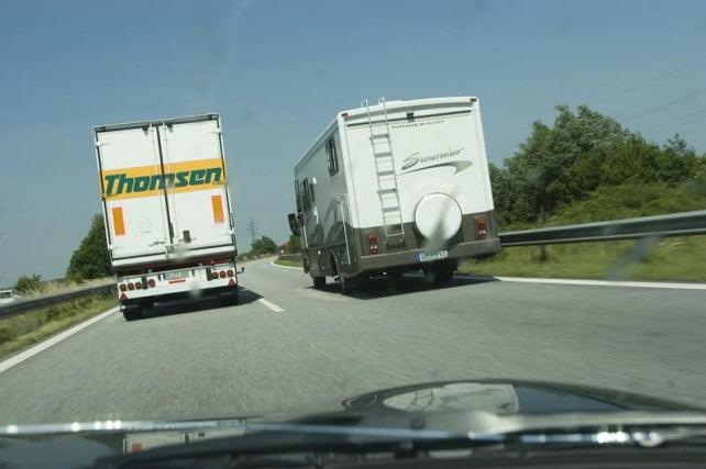 Ministeri Harakka haluaa pitää auki kuljetuskäytävät Eurooppaan