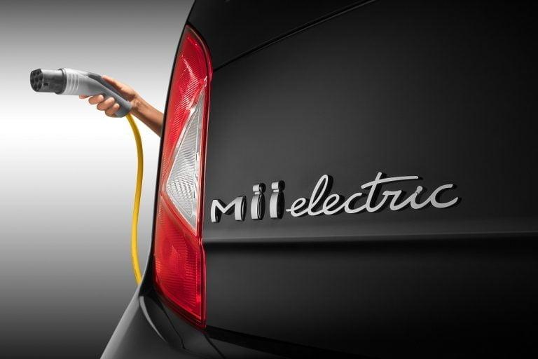 Seat ensiesittelee ensimmäisen täyssähköautonsa Mii Electricin Oslossa