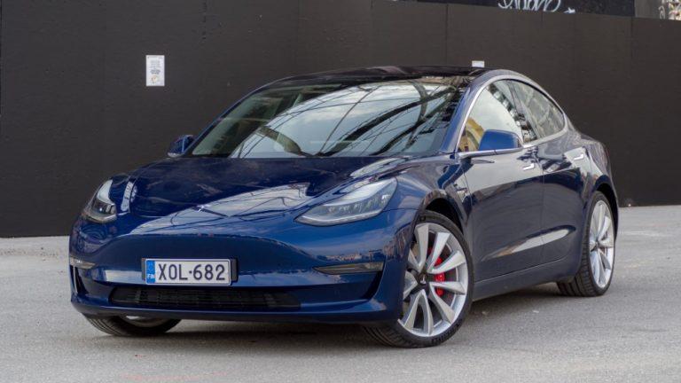 Norjassa suosituin malli on Tesla Model 3  — suosituin merkki on VW