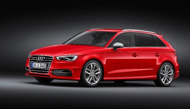 Sporttinen Audi oli kesäkuun suosituin auto Kamuxin verkkosivuilla — kympin kärjessä myös kaksi jenkki-urheiluautoa