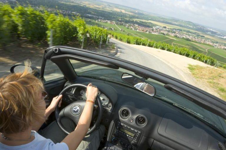 Autotoday 10 vuotta sitten: Naiset ovatkin parempia kuskeja