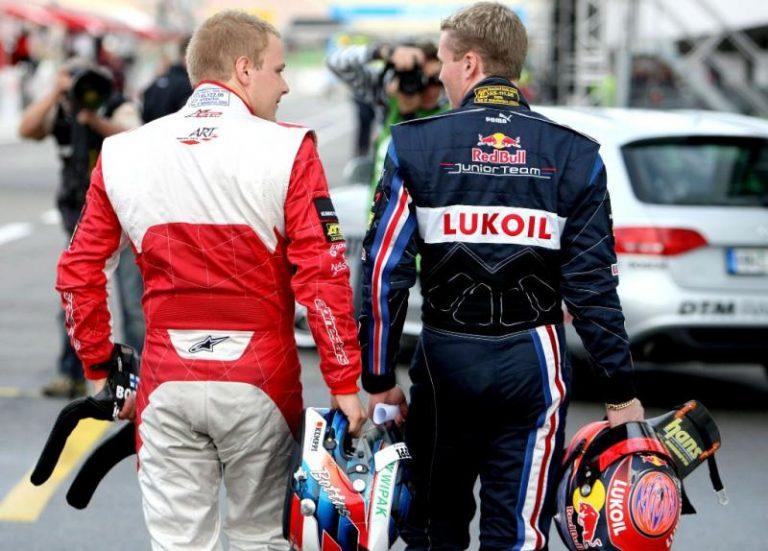 Autotoday 10 vuotta sitten: Bottas kiisi Zandvoortissa toiselle sijalle