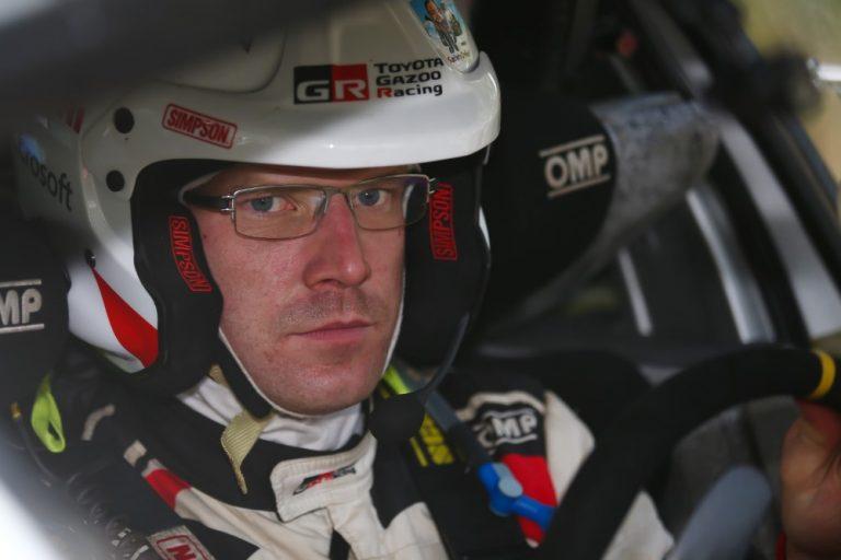 WRC: Jari-Matti Latvala toivoo tänäkin vuonna Jyväskylästä kauden käännekohtaa