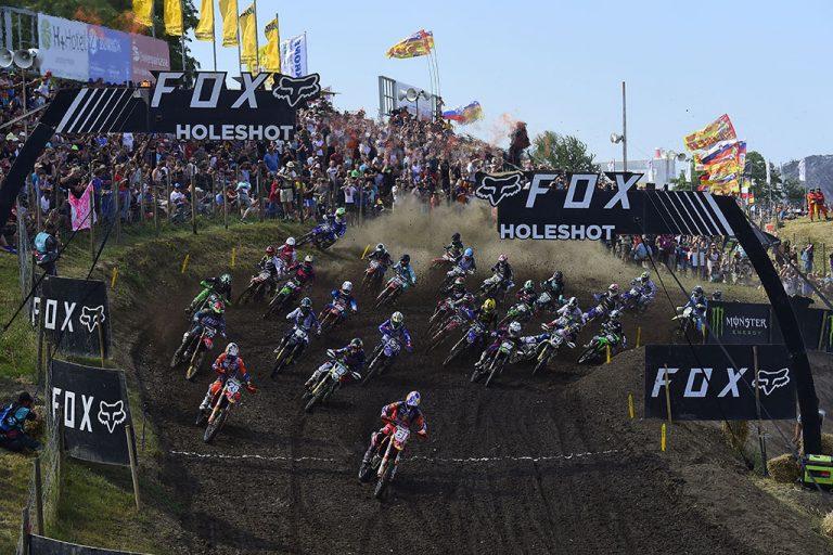 Motocrossin MM-sarjan kuninkuusluokka ajetaan ensi vuonna KymiRingillä