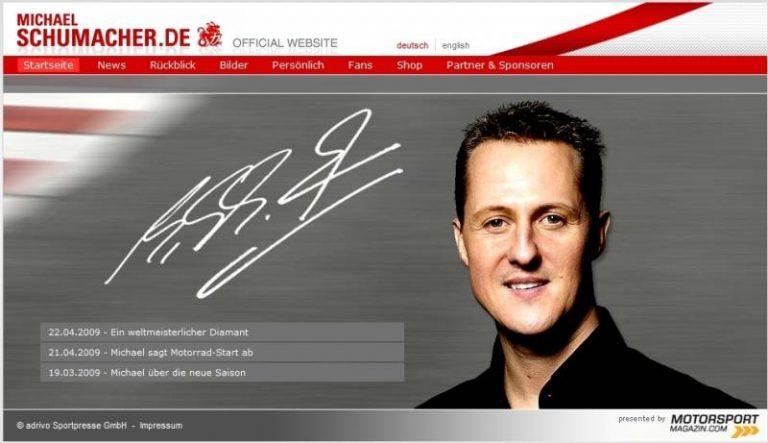 Autotoday 10 vuotta sitten: Schumacher ei palaa rattiin