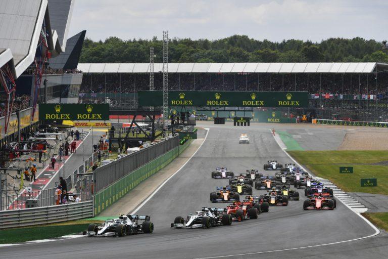 Ennätyspitkä F1-kausi käynnistyy ensi viikolla