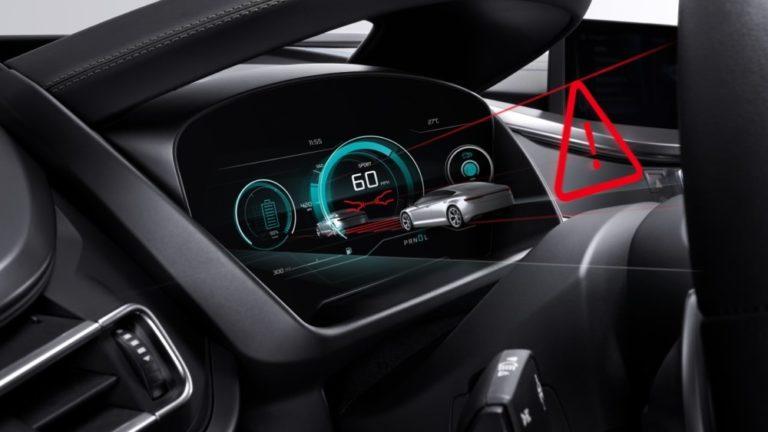 Autojen näyttöihin tulee 3D-tekniikkaa