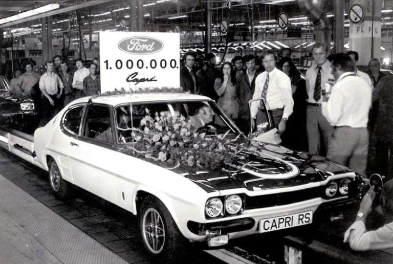 Vuosi 2019: Suosituimmat Päivän museoauto -jutut