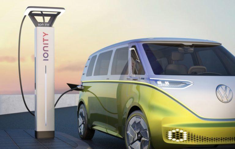 Ionity ja K-Lataus: Suomen tehokkain sähköautojen latausasema tulee Neste K Paimioon