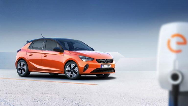 Täyssähköisen Opel Corsan hinnat julki ja ennakkomyynti alkanut