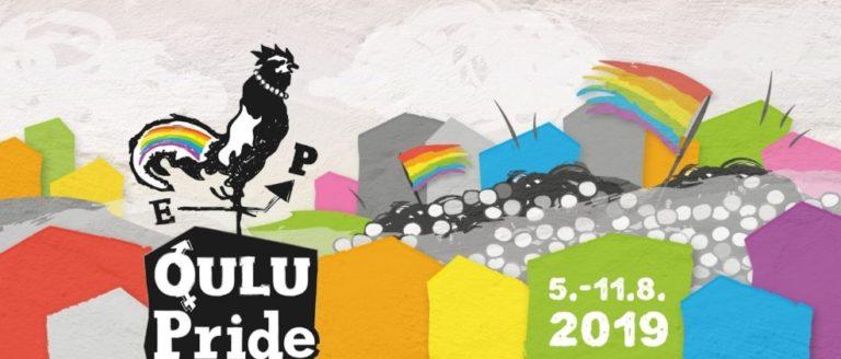 Pride-kulkue vaikuttaa Oulun keskustan liikenteeseen lauantaina