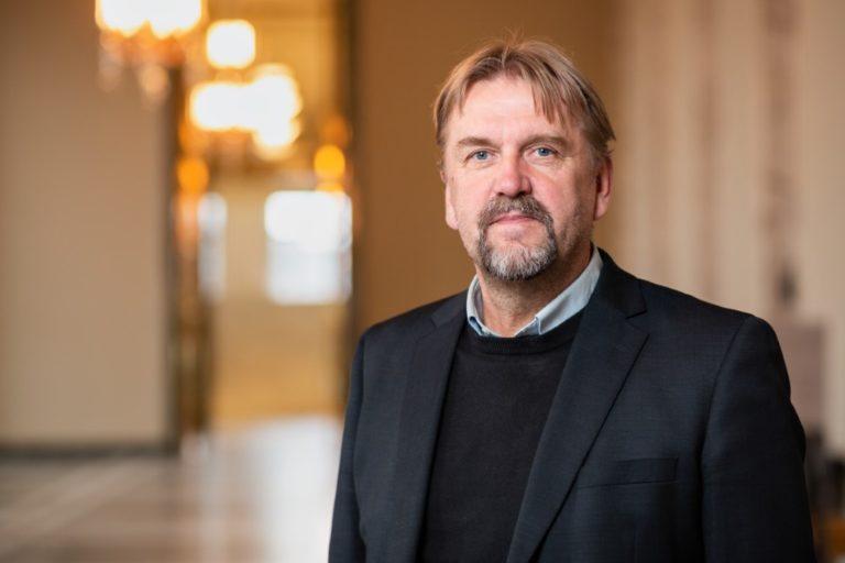 SDP:n Seppo Eskelinen: Kevytautot parantavat liikenneturvallisuutta