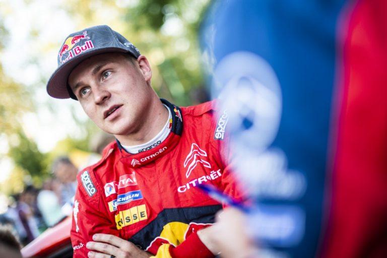 WRC: Citroën lopettaa WRC-tallinsa — Ogier siirtyy Toyotalle!