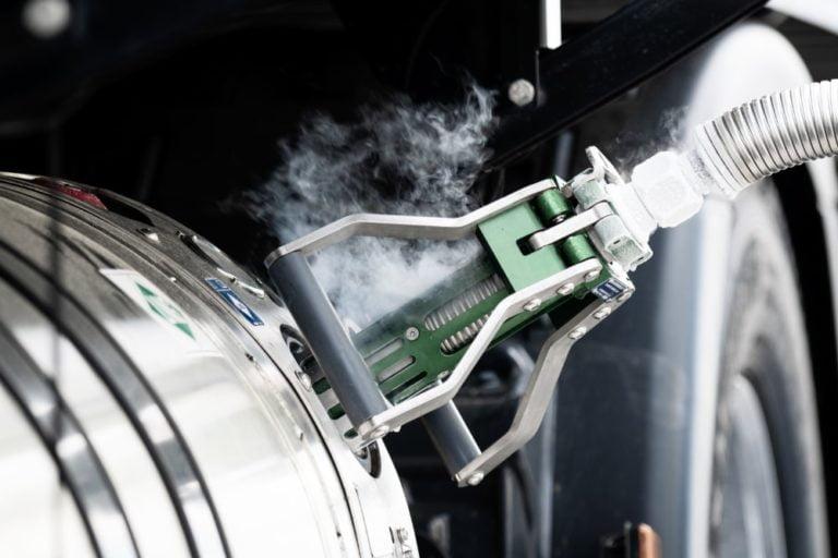 Kaasukäyttöisille kuorma-autoille tulossa hankintatuki?