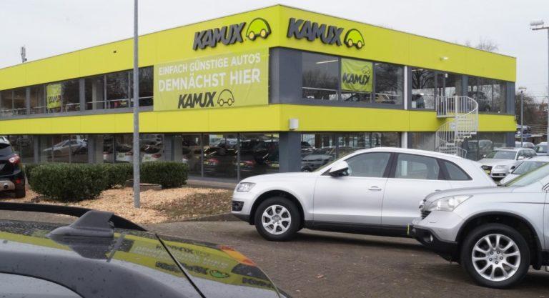Kamux joutuu sulkemaan kivijalkamyymälänsä Saksassa koronaviruksen takia