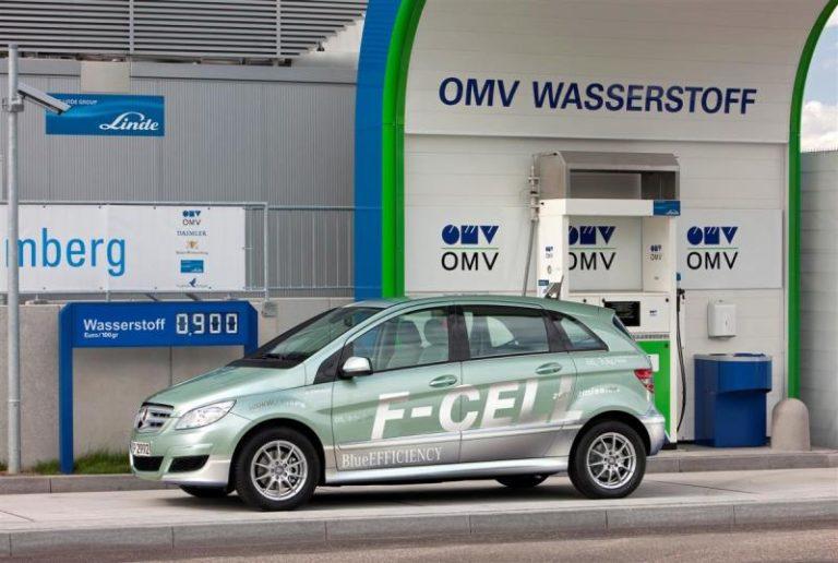 Autotoday 10 vuotta sitten: Mersulta ensimmäinen sarjatuotannon polttokennoauto tänä vuonna