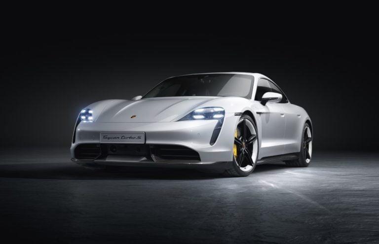 Porsche Taycan on nyt julkistettu ja hinnoiteltu — myös Suomessa