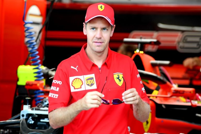 F1-sarjan kuskiruletti käynnistyi todella aikaisin — Vettelin ja Ferrarin tiet eroavat