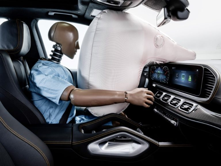Autonomiset autot tarvitsevat uudenlaisia turvaratkaisuja