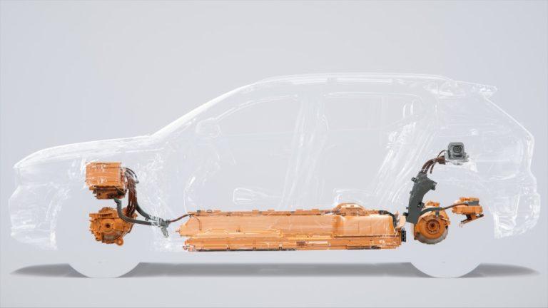 Volvon ensimmäinen sähköauto julkistetaan kohta — tässä ensimmäiset tiedot