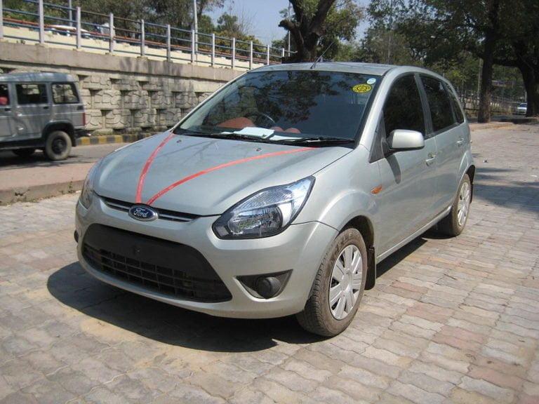 Autotoday 10 vuotta sitten: Ford Figo aloittaa Intian valloituksen